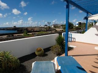 Duplex 3 domitorios frente al mar Playa Blanca