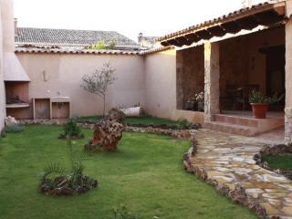 Casa Rural de 200 m2  6-7 pers, Valverdejo
