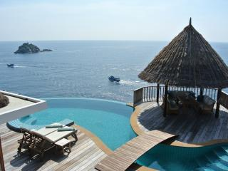 Eagle Villa 2-8P, Breakfast and maid incl, Koh Tao