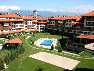 BANSKO ROYAL TOWERS 1256