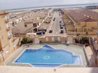 Murcia- Apartamento con Piscina