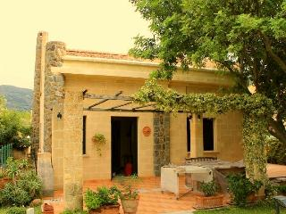 Villa Oleandro, Cefalú