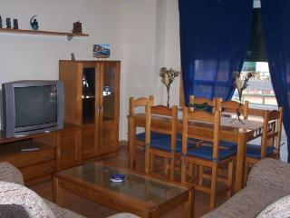 Apartamento de 2 dormitorios en Boñar