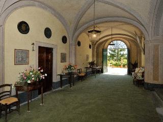 Palazzo Curini Galletti