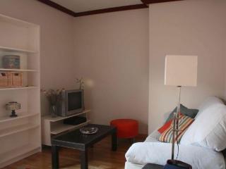 Apartamento Atico, Arganzuela, Madrid
