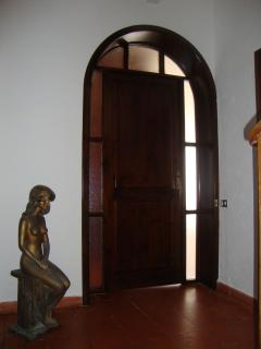 ingresso  Tomasi