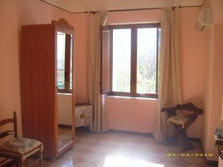 Casa con 2 stanze, in Tramonti