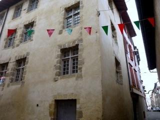 Apartamento con encanto Bayona - Cercano  Biarritz, Bayonne