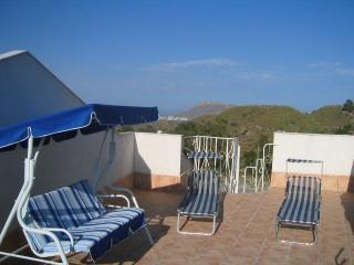 Playas de Calabardina 1 (PP065), Águilas