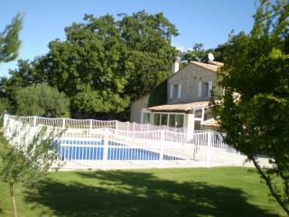 JDV Holidays - Mas St Marcel, Provence