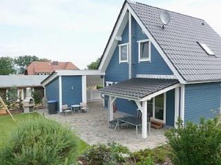 Schwedenhaus am Fleesensee, Goehren-Lebbin