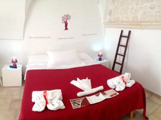 Sant'Anna Luxury Traditional Apartments