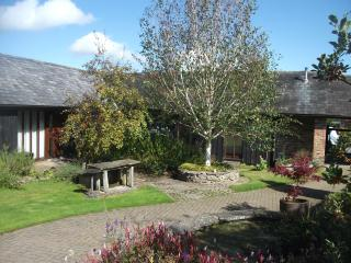Wye Cottage, Penrheol Farm, Builth Wells
