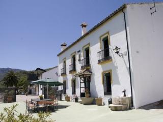 Casa Principal, Zahara de la Sierra
