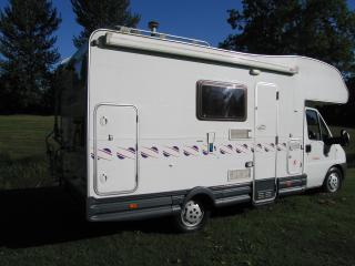 Motorhomes for Hire, Grantham