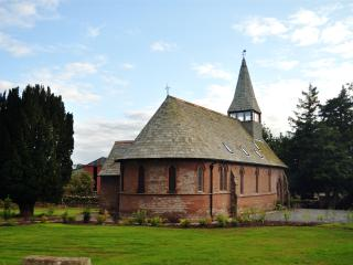 Old St Johns Church