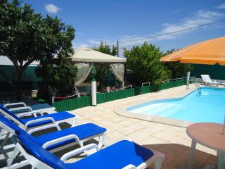 Villa with pool, Castro Marim
