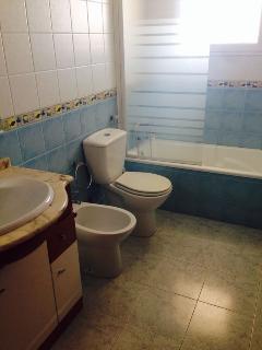 wc/baño