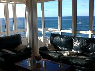 Apartamento con vistas al mar, Muxía