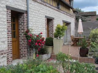 gite de groupe Gîte Normandie prés d louviers, Louviers