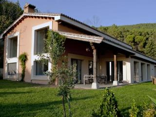 Casa La Tijera