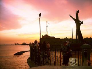 Taranto e i suoi tramonti