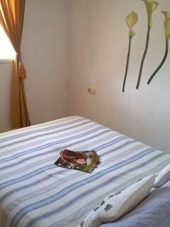 the bedroom nr 1