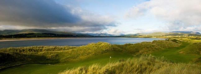 Waterville Links Golf course