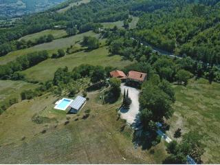 Agriturismo Fontandrone fattoria biologica, Pieve Santo Stefano