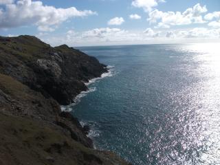 View from Uwchmynydd
