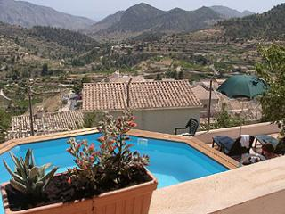 B&B in the highest house of Sella