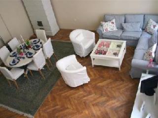 Apartamento de 130 m2 de 3 hab Budapest centro, Budapeste
