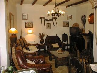 Casa Rural del Puerto De San V