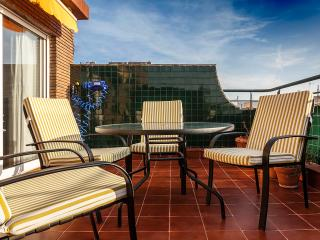 GREAT PENTHOUSE WITH TERRACE!!, Valencia
