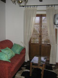 salón habitación Herrador I