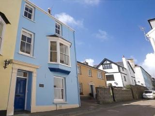 Battersea House, Tenby, Pembrokeshire