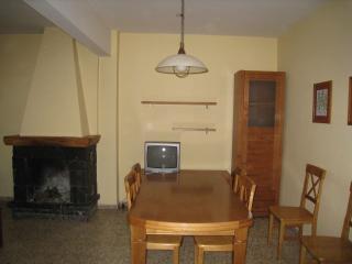 Casa Lanau, Alquiler/Temporada