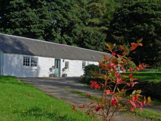 Broomholmknowe Cottage, Langholm