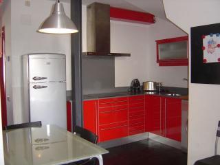 Precioso apartamento de montaña Baqueira-Beret
