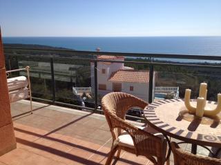 Apartamento Playa Alcocebre y Sierra Irta, Alcossebre