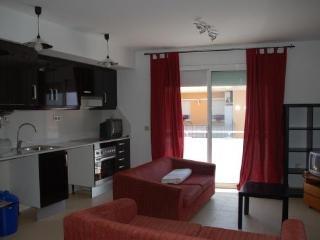 Se alquila apartamento en Delta del Ebro