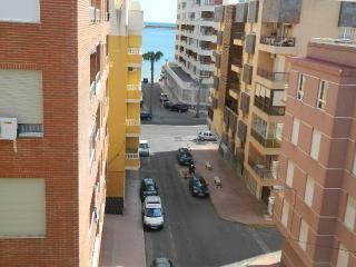 Apartamento en playa de Acequion, Torrevieja