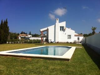 Chalet con piscina, Gallito I, Conil de la Frontera
