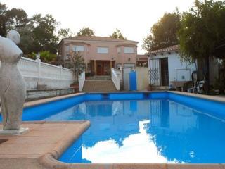 Casa de Campo en Xàtiva con piscina, Xativa