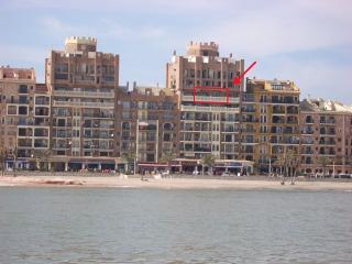Apartamento Port Saplaya