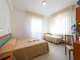 Camera Sirena a Miramare (Rimini) - Doppia