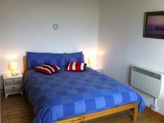 Front bedroom (dewnstairs)
