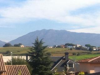El Mirador del Montseny, Llinars del Valles