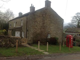 Rose Cottage, Leyburn