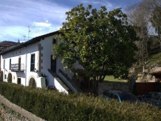 Casa El Noval, Cantabria